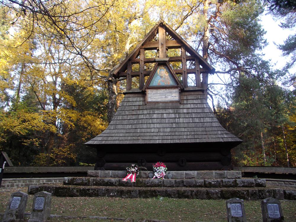 Cmentarze Wielkiej Wojny śląskie Informacja Turystyczna W