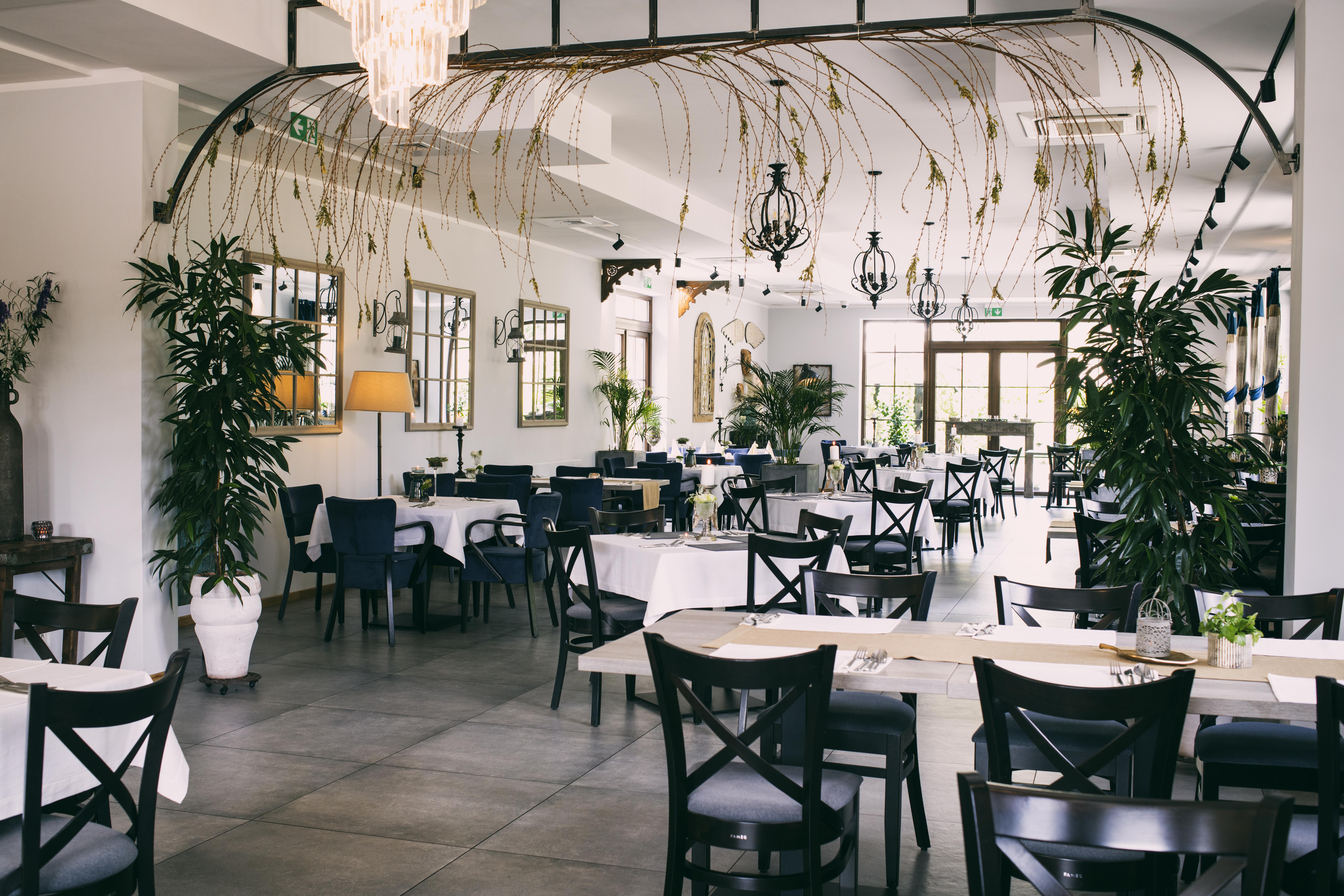 Restauracja Collina śląskie Informacja Turystyczna Wojewó