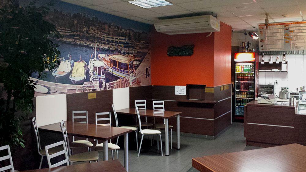 Kebab King śląskie Informacja Turystyczna Województwa śl